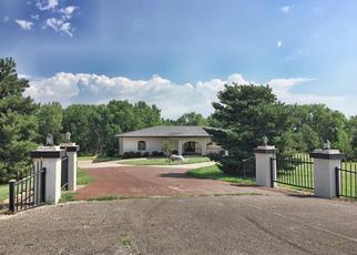 Pre Foreclosure in Hays 67601 NORTHGLEN LN - Property ID: 1312187786
