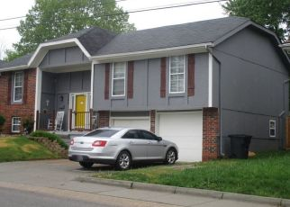 Pre Foreclosure in Kansas City 66106 S 53RD ST - Property ID: 1312188657