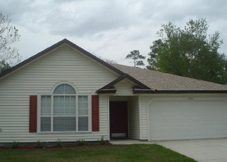 Pre Foreclosure in Jacksonville 32244 VELVET SPRINGS LN - Property ID: 1312228958