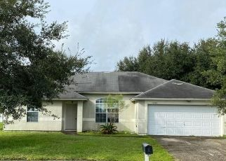 Pre Foreclosure in Jacksonville 32219 ROLLING RIVER BLVD - Property ID: 1312251724