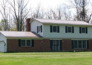 Pre Foreclosure in Marion 46952 E MARKSARA DR - Property ID: 1312403704