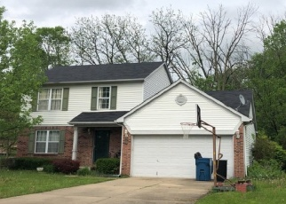 Pre Foreclosure in Indianapolis 46254 RICHMOND LN - Property ID: 1312436544