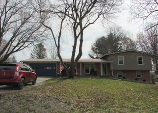 Pre Foreclosure in Spring Valley 61362 S STRONG AVE - Property ID: 1312475528