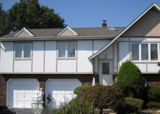 Pre Foreclosure in Lincoln Park 07035 TULANE PL - Property ID: 1312552613