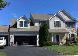 Pre Foreclosure in Hilliard 43026 NADINE PARK DR - Property ID: 1312625306