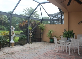 Pre Foreclosure in West Palm Beach 33412 GRANDE BLVD - Property ID: 1312667803