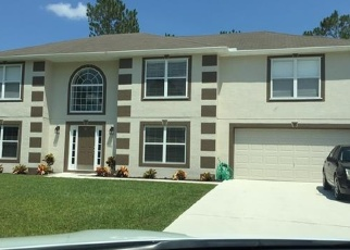 Pre Foreclosure in Palm Coast 32164 RED MILL DR - Property ID: 1312725609