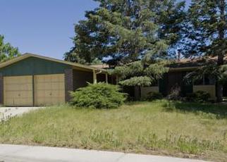 Pre Foreclosure in Denver 80239 E ELGIN PL - Property ID: 1312751895