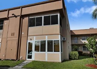 Pre Foreclosure in Delray Beach 33484 FLANDERS C - Property ID: 1312763718