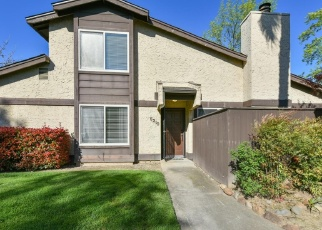 Pre Foreclosure in Citrus Heights 95621 ACKLAND CT - Property ID: 1312831150