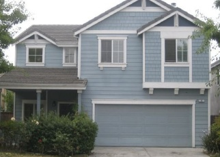 Pre Foreclosure in American Canyon 94503 GREGORY LN - Property ID: 1312856113