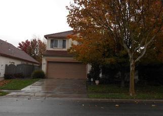 Pre Foreclosure in Sacramento 95835 DANBROOK DR - Property ID: 1312863120