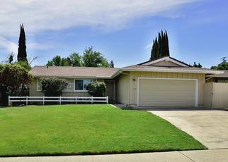 Pre Foreclosure in Carmichael 95608 MARKLEY WAY - Property ID: 1312869255
