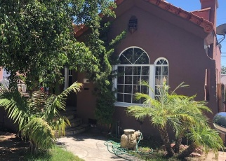 Pre Foreclosure in South Gate 90280 LIBERTY BLVD - Property ID: 1312901679