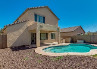 Pre Foreclosure in Phoenix 85037 W MONTE VISTA RD - Property ID: 1312952928