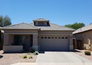 Pre Foreclosure in Litchfield Park 85340 N DANIA CT - Property ID: 1312955997