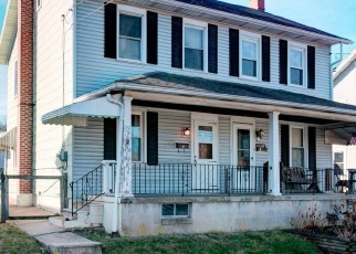 Pre Foreclosure in Birdsboro 19508 W 1ST ST - Property ID: 1313000209