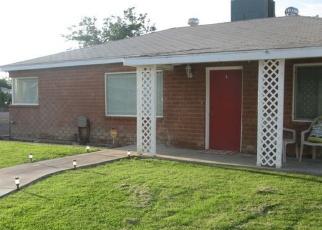 Pre Foreclosure in Safford 85546 E 7TH ST - Property ID: 1313068994