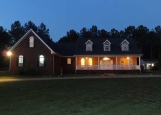 Pre Foreclosure in Sylacauga 35151 CANE CREEK LN - Property ID: 1313115401