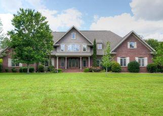Pre Foreclosure in Auburn 36832 KIRKLAND DR - Property ID: 1313139939