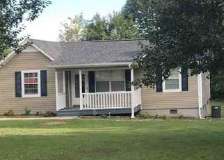 Pre Foreclosure in Arab 35016 SUNSET CIR SE - Property ID: 1313149567