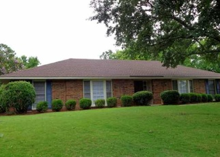 Pre Foreclosure in Montgomery 36111 SOMMERVILLE DR - Property ID: 1313150892