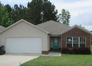 Pre Foreclosure in Dothan 36301 CALLOWHILL CT - Property ID: 1313152184