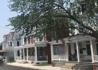 Pre Foreclosure in York 17404 W PHILADELPHIA ST - Property ID: 1313175857