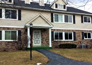 Pre Foreclosure in Elm Grove 53122 PILGRIM PKWY - Property ID: 1313211769