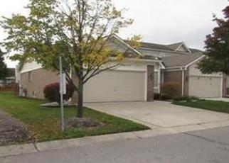Pre Foreclosure in Riverview 48193 PATRIOT BLVD - Property ID: 1313231913
