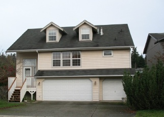 Pre Foreclosure in Puyallup 98374 120TH AVE E - Property ID: 1313256882