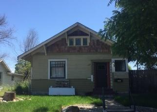 Pre Foreclosure in Spokane 99207 E WALTON AVE - Property ID: 1313263886