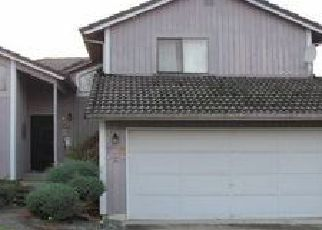 Pre Foreclosure in Puyallup 98371 23RD ST SW - Property ID: 1313278324