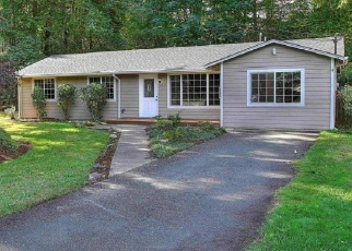 Pre Foreclosure in Gig Harbor 98329 106TH AVENUE CT NW - Property ID: 1313279649
