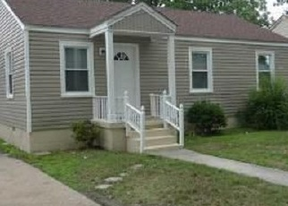 Pre Foreclosure in Norfolk 23509 LENS AVE - Property ID: 1313309877
