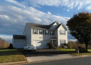 Pre Foreclosure in Culpeper 22701 POST OAK DR - Property ID: 1313331317