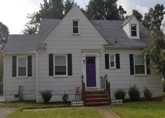 Pre Foreclosure in Richmond 23227 AZALEA AVE - Property ID: 1313332646