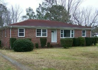 Pre Foreclosure in Chesapeake 23322 BELLS MILL RD - Property ID: 1313366359