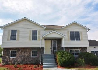 Pre Foreclosure in Fredericksburg 22407 KATIE DR - Property ID: 1313400975