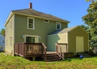 Pre Foreclosure in Winchendon 01475 WINTER PL - Property ID: 1313477611
