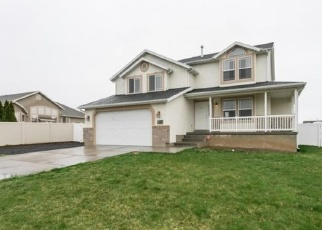 Pre Foreclosure in Roy 84067 W 5225 S - Property ID: 1313510908