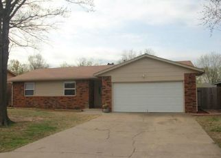 Pre Foreclosure in Glenpool 74033 E 135TH ST - Property ID: 1313534996