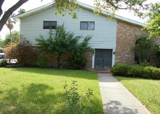 Pre Foreclosure in Corpus Christi 78412 GLENMORE ST - Property ID: 1313545944