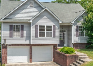 Pre Foreclosure in Ooltewah 37363 WARDWELL DR - Property ID: 1313561703