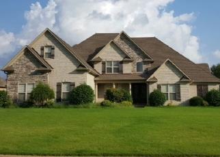 Pre Foreclosure in Jackson 38305 AVONDALE CV - Property ID: 1313591935