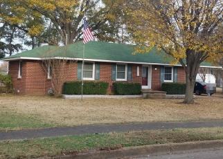 Pre Foreclosure in Millington 38053 JUANA DR - Property ID: 1313608564