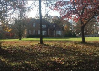 Pre Foreclosure in Harrison 37341 SHORT TAIL SPRINGS RD - Property ID: 1313613378
