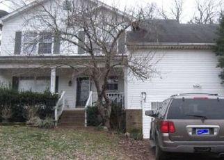 Pre Foreclosure in Antioch 37013 HUNTINGBORO TRL - Property ID: 1313625198