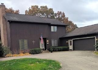 Pre Foreclosure in Canton 44714 GLENRIDGE CIR NE - Property ID: 1313655870