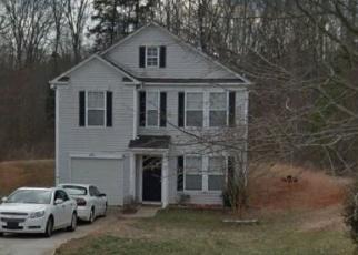 Pre Foreclosure in Charlotte 28216 WICKED OAK LN - Property ID: 1313732503